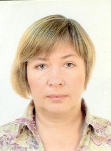 Tatiana Golubeva