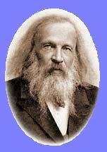 the life of dmitri mendeleev